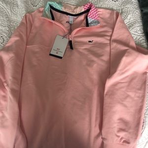 NWT Vineyard Vines for Target pullover